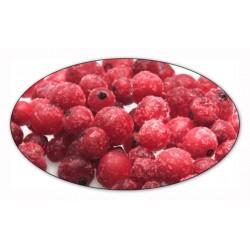 Dirafrost / Groseilles rouges