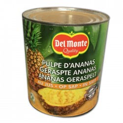 Maison Brauns / Ananas Crushed 3 Kg
