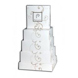 Demapack / Boîtes à Tartes 17x5