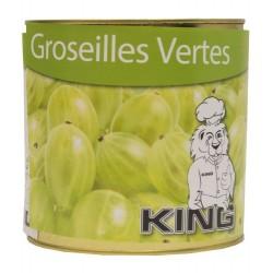 Maison Brauns / Groseilles vertes 3Kg