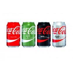 Coca / Coca 33cl