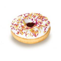 Vandenmoortele / Donuts Blanc Pépites de  Chocolat