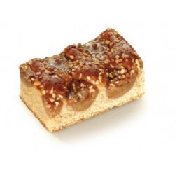 Vandemoortele / Gâteau au Caramel-Noisette 3P
