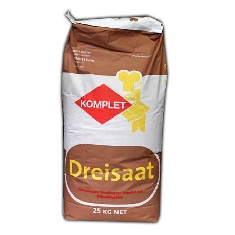 Komplet / Dreisaat 25 Kg