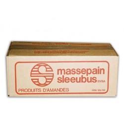 Sleeubus / Massepain 50/50