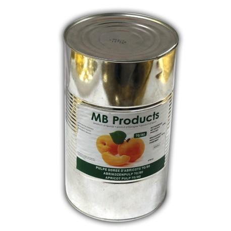 Abricots 70/80 5kg
