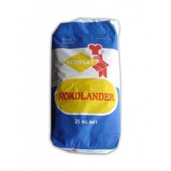 Komplet / Mix Nordlaander 25 Kg