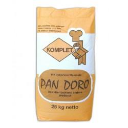 Komplet / Mix Pain d'Oro 25 Kg