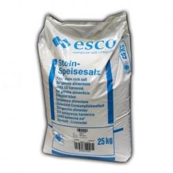 Sel alimentaire raffiné (25 Kg)