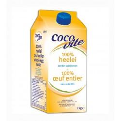 Cocovite / Oeufs Entier 2 L