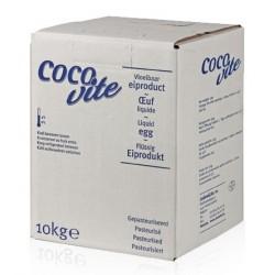 Cocovite / Oeufs Entier 10 L