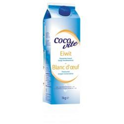 Cocovite / Oeufs Blanc 1 L ( sur commande )