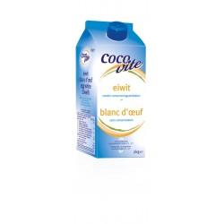 Cocovite / Oeufs Blanc 2 L
