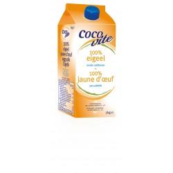 Cocovite / Oeufs Jaune 2 L