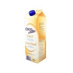 Cocovite / Oeufs Jaune 1 L ( sur commande )