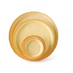 Pidy / Pâte sablées 9,5 cm 108 pièces
