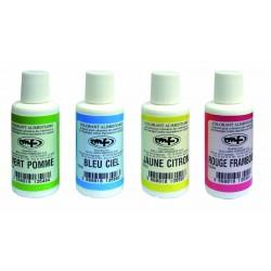 Gamme Colorant liquide 125 ml