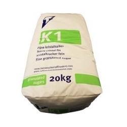 Comptoir Sucrier / Sucre K1 (20 Kg)