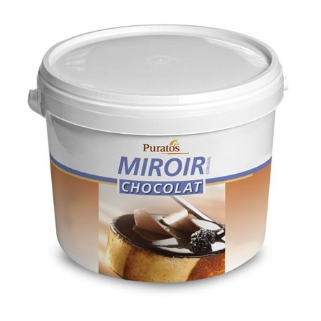 Puratos / Lady Chocolat 5 Kg