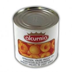Abricots Alcurnia 3Kg