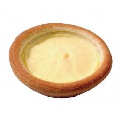 Van de Leur / Fond de tarte Crème ( 9 Cm )