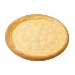 Van de Leur / Fond de tarte Crème ( 16 Cm )