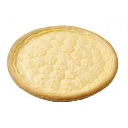 Van de Leur / Fond de tarte Crème ( 18 Cm )