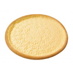 Van de Leur / Fond de tarte Crème ( 24 Cm )