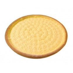 Van de Leur / Fond de tarte Crème ( 27 Cm )