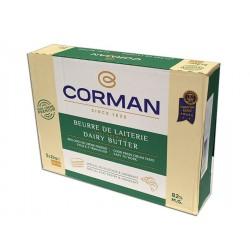 Corman / Beurre Laiterie (2x5Kg)