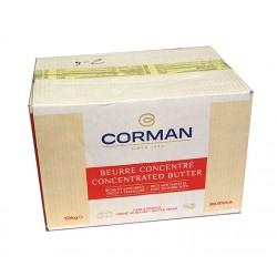 Corman / Beurre concentré (2x5Kg)