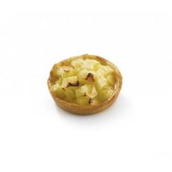 """CSM Molco / Tartelette aux pommes """"Paysanne"""""""