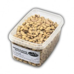 Amandes blanches