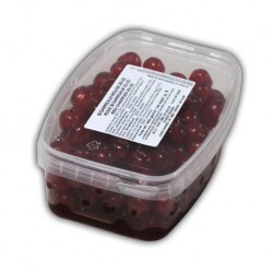 MB Products / Fruits confits Bigarreaux Rouge 1Kg
