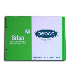 CSM Molco / Margarine Silsa