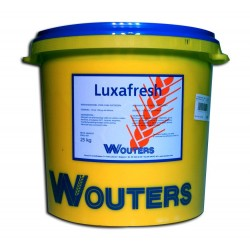 Wouters / Luxafresh 25 Kg