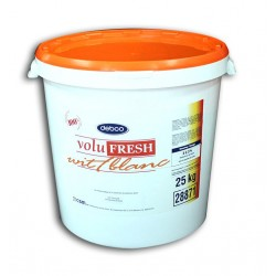 CSM Molco / Volufresh Blanc 25 Kg