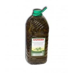 Vandemoortele / Huile d'olives 5L
