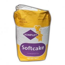 Komplet / Softcake 10 Kg