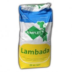 Komplet / Lambada 25 Kg