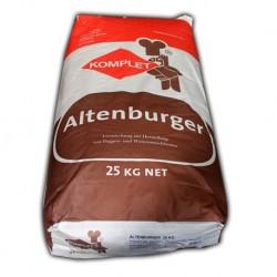 Komplet / Altenburger 25 Kg