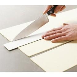 CSM Molco / Plaque feuilletée au beurre (37 x 34 x 2,80 cm)