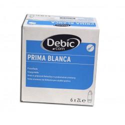 Debic / Crème à fouetter Prima Bianca 6 x 2 L