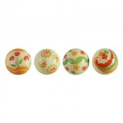 MB Products / Boule fleurs 2,8 cm