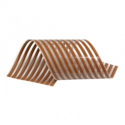 MB Products / Spirelli chocolat au lait 14 cm