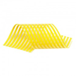 MB Products / Spirelli jaune 14 cm