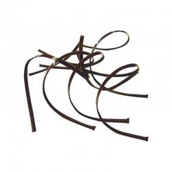 MB Products / Spirelli chocolat noir 14 cm