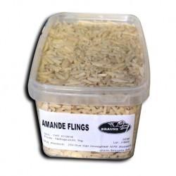 MB products / Amande Flings 1Kg