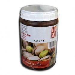 Jansen / Pâte aromatique Pistache 500Gr
