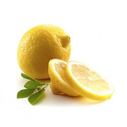 Purée citron jaune ( 6Kg )